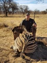 <h5>Hunting @ Bongela</h5>